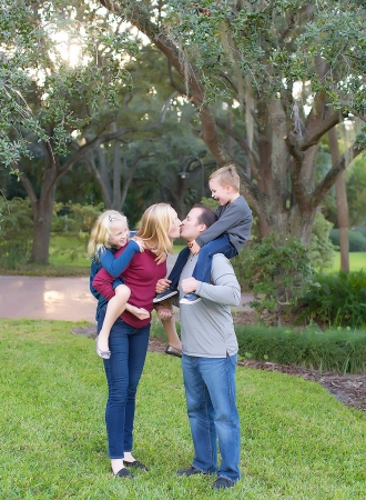 Family Photography by Tracy Gabbard, Clearwater, Tampa FL