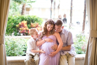 Maternity Photography by Tracy Gabbard, Clearwater, Tampa FL
