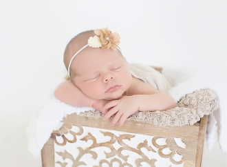 Newborn Photography by Tracy Gabbard, Clearwater, Tampa FL