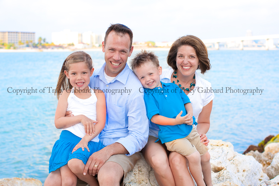 clearwater beach family photographer