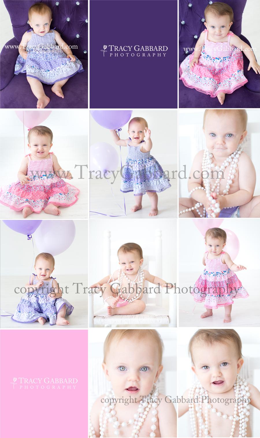 tampa baby photograper