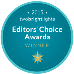 Tracy Gabbard Photography - Tampa Newborn Photographer - gets Editors' Choice Award