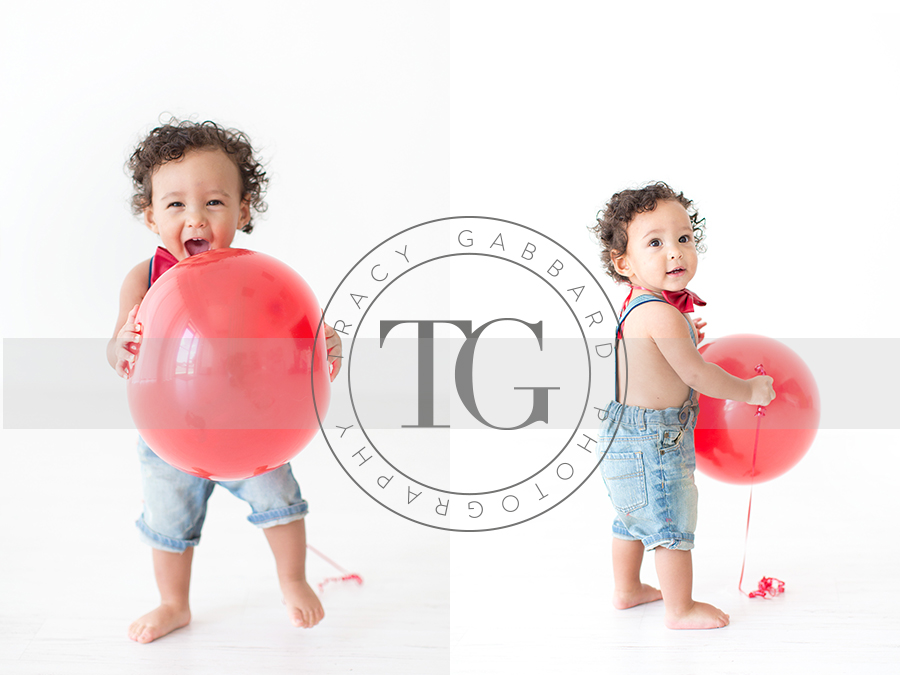 Tampa  first birthday photographer
