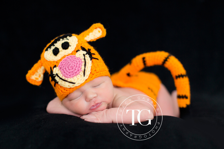 Newborn Photography Tampa