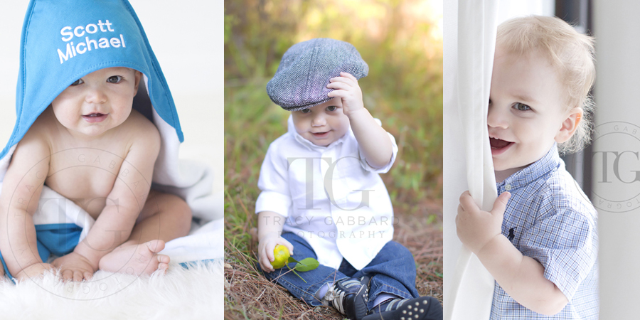 Photos of Beautiful in Blue, from Sitting up session, Tracy Gabbard Photography