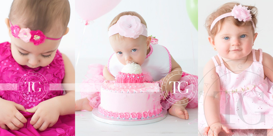 Pretty in Pink, Child photography Tampa
