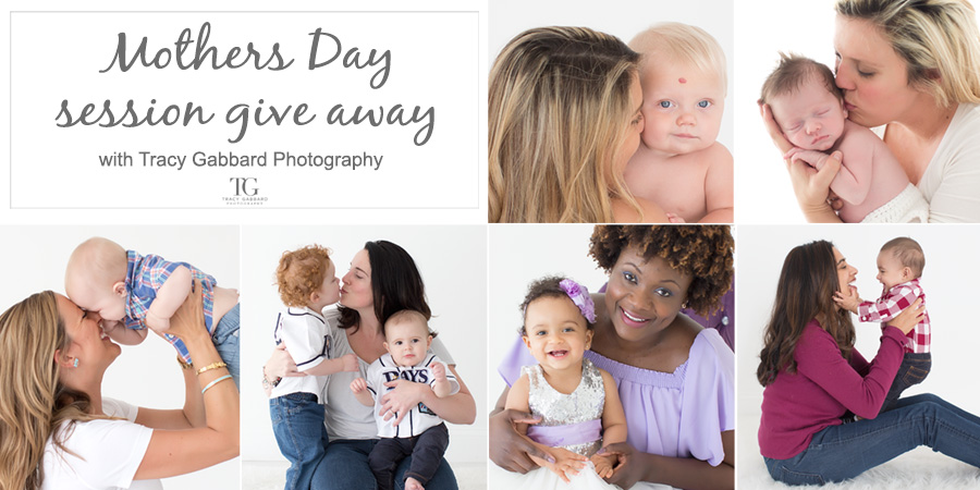 Mother's Day Give Away - TGP Blog banner