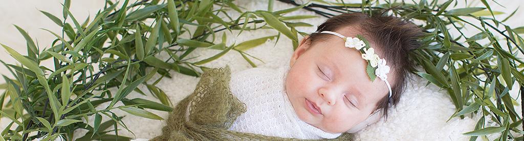 Clearwater and Tampa Newborn Photographer {Classic Newborn Photo Gallery}