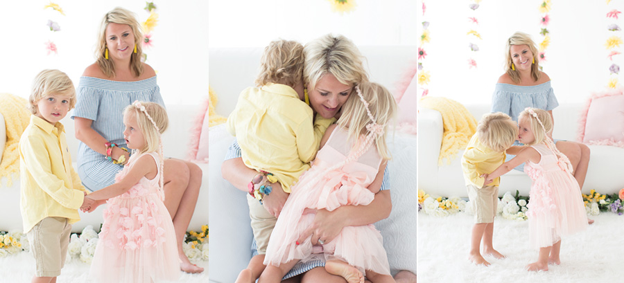 Limited Edition Mothers Day Photo Sessions