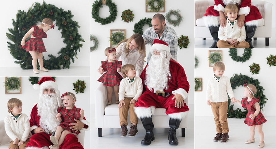 Holiday Session - TGP Photography